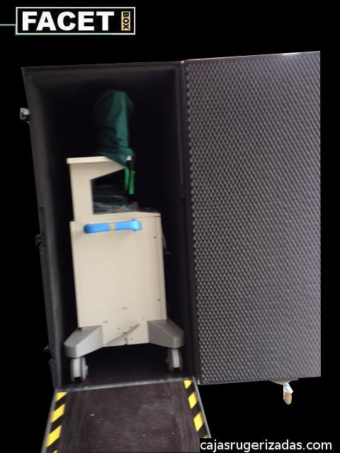 Monitores arco quirófano rayos X Philips BV libra